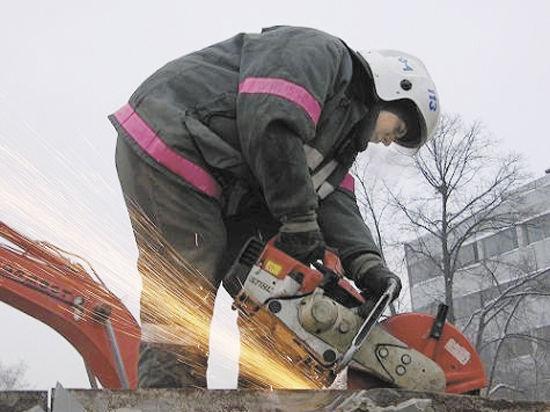 Двое пожарных из Егорьевска погибли в Москве