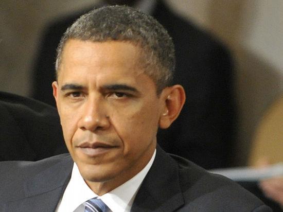 Обаму лишили IPhone: смартфон президента США могут взломать и прослушать