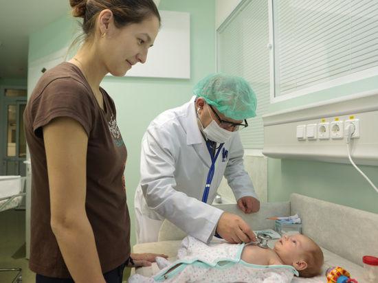 Детям станут делать больше прививок