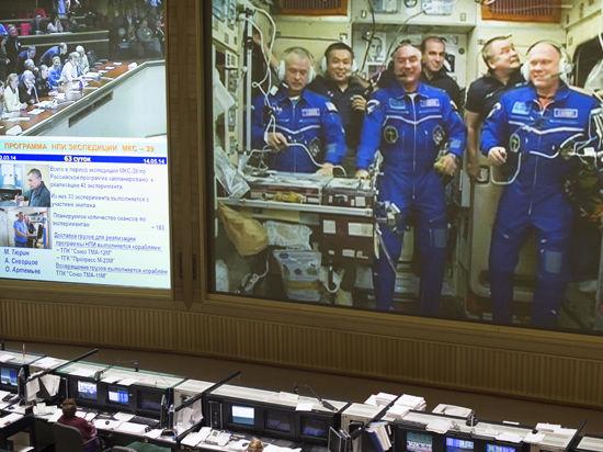 Российские и американские космонавты на МКС—  как разведенные супруги