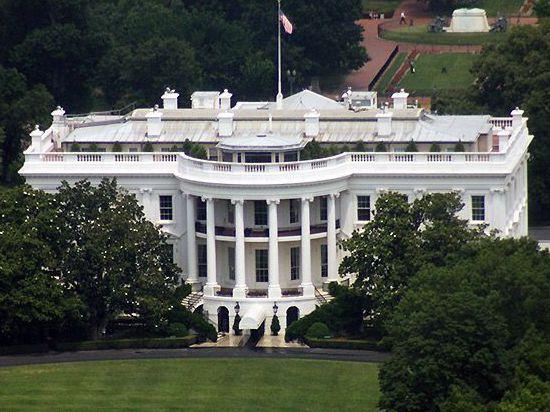 Конгресс США принял закон о санкциях против России