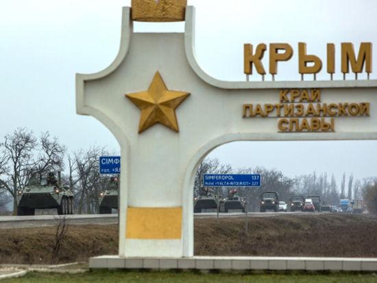 Крым: кто первый начал? Предыстория весны цвета хаки