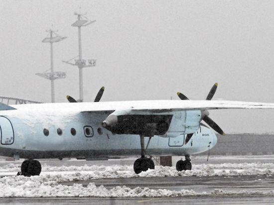 В России могут запретить самолеты старше 15 лет
