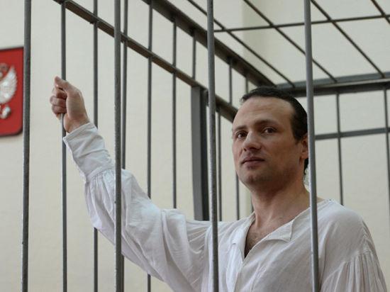 Суд смягчил приговор Илье Фарберу