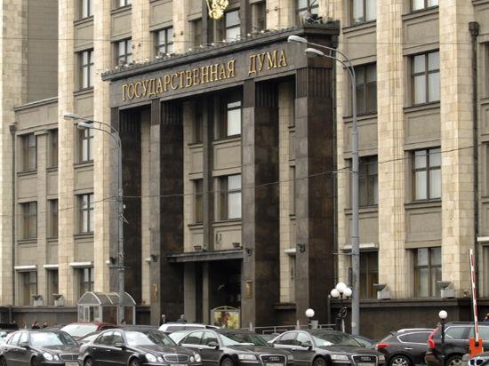 В Госдуме уверяют: сам экс-министр обороны под амнистию не подпадет