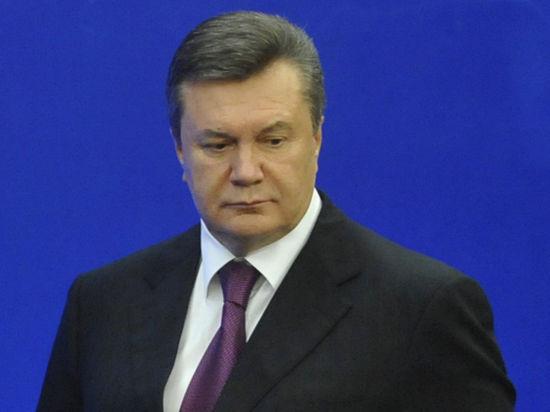 Страх и отчаяние Виктора Януковича