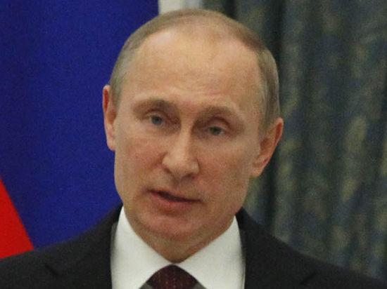 «Спартак» обратился за помощью к Путину