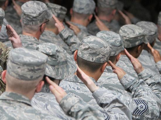 На Корейском полуострове начались учения с участием американских военных