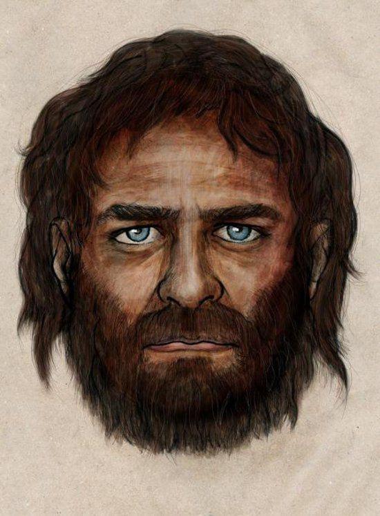Исследователи реконструировали облик древнего испанца