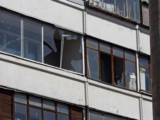 Украинец взорвал амфетамином съемную квартиру в Москве