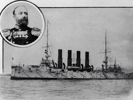 Героизм русских моряков был спровоцирован американской халтурой