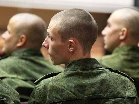 Минобороны выдаст солдатам-срочникам принципиально новый документ