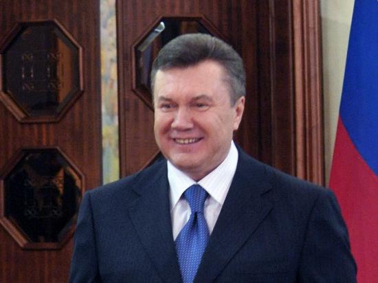 Янукович угрожает уголовным преследованием лидерам украинской оппозиции