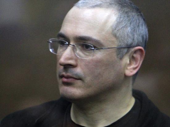 Первое заявление Ходорковского после выхода из тюрьмы