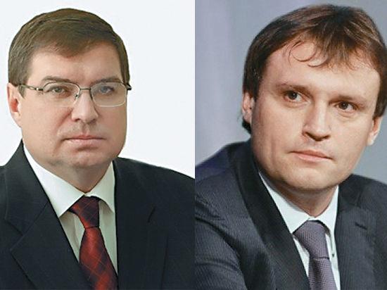 Глава Сергиево-Посадского района Владимир Коротков объявил в понедельник об уходе в отставку