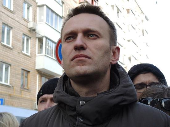 Навальный опорочил Костина, будучи невменяемым? Политика сильно расстроили обвинения в интернете