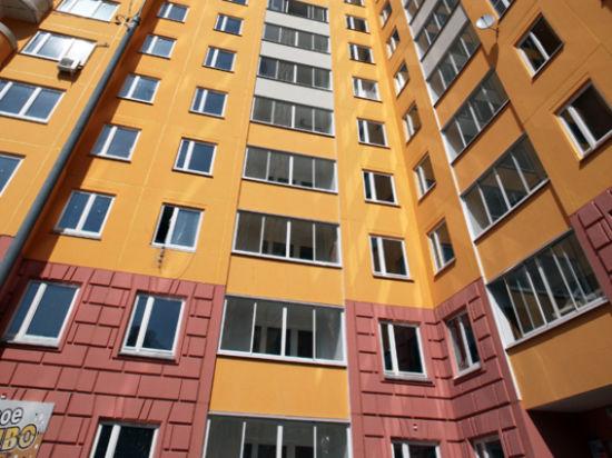 Чиновники вынуждены покупать элитные квартиры в Москве