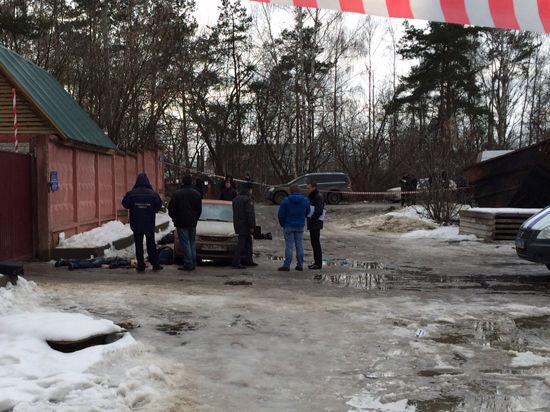 Среди расстрелянных в Раменском районе оказались члены запрещенного «Славянского союза»