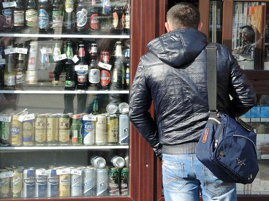 Полиция с алкотестерами достанет вас на тротуаре