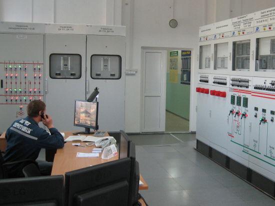 Энергетики Северного Кавказа смотрят в будущее