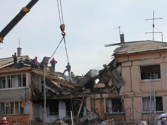 Пять человек погибли в Омской области при взрыве газа