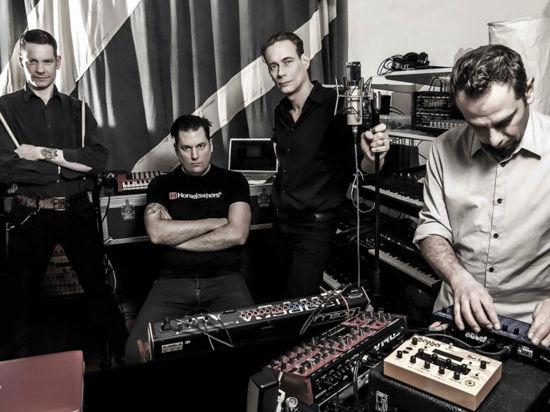 """Шведские электронщики """"Covenant» немецкая группа «T.O.Y.» возвращаются в Москву"""