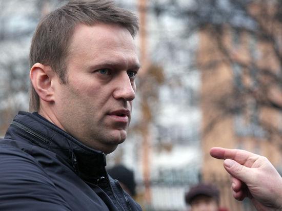 Партия Навального: кошки-мышки с Минюстом, дубль четыре