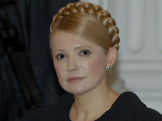 Тимошенко тайно прилетела в Донецк и дала пресс-конференцию: