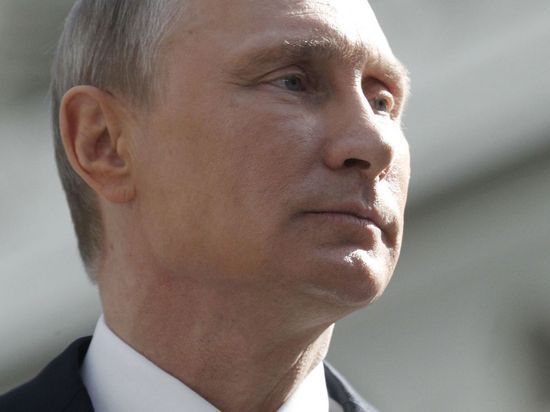 Песков: Путин сам решил, что Крым будет российским