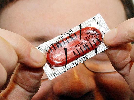 ВИЧная проблема