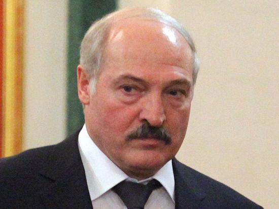 Лукашенко: При эскалации украинского кризиса я сидел как мышь под веником и помалкивал