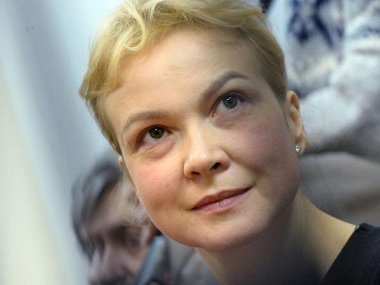 Адвокат Аксаны Пановой: запрет на журналистскую деятельность вынесен в России впервые