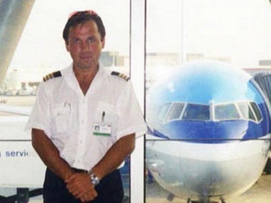 Летчик Ярошенко обратился за помощью к Владимиру Путину