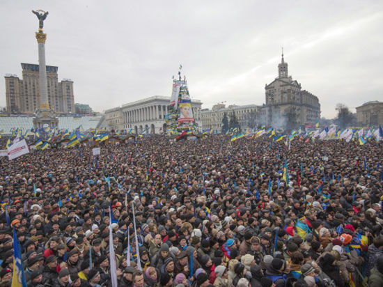 Саакашвили больше не пустят на Украину