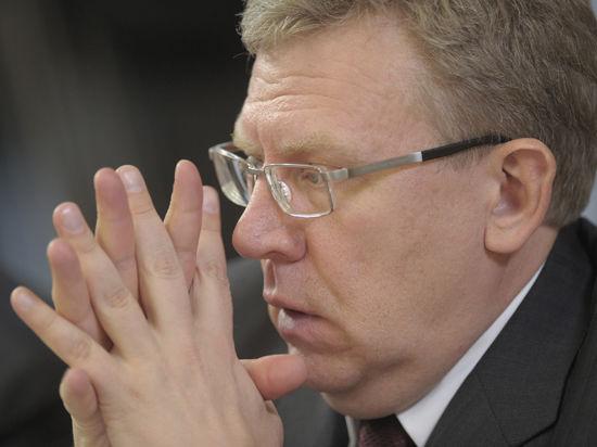 Кудрин назвал плату за Крым: нулевой ВВП и шок, как в 2008-м