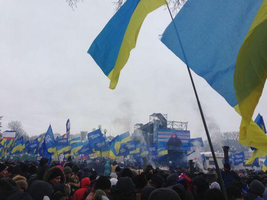 Россия-Украина: спасать нельзя оставить