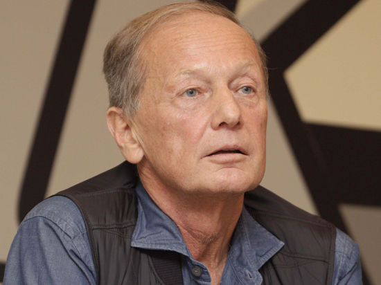 Михаил Задорнов — о зомби из Латвии, которые хотят лишить его вида на жительство
