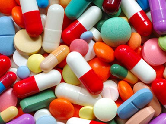 В США хотят оставить россиян без лекарств