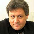 Виктор Травин