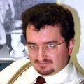 Александр Будберг