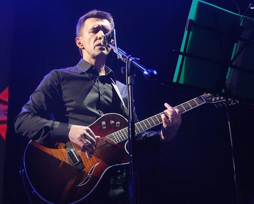 Вячеслав Бутусов и «Ю-Питер»