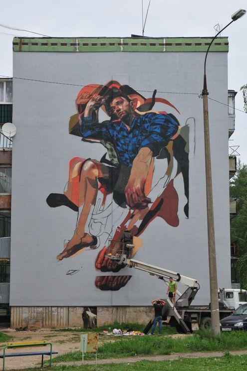 Выкса стала центром культурной жизни