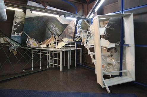 Музей Маяковского требует ремонта