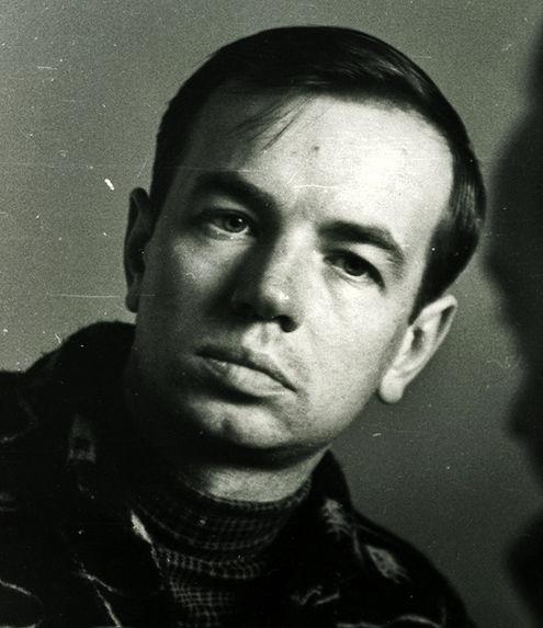 12 мая Андрею Вознесенскому исполнилось 80 лет