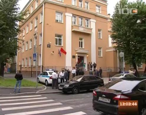 Матвиенко решила не голосовать на своих выборах