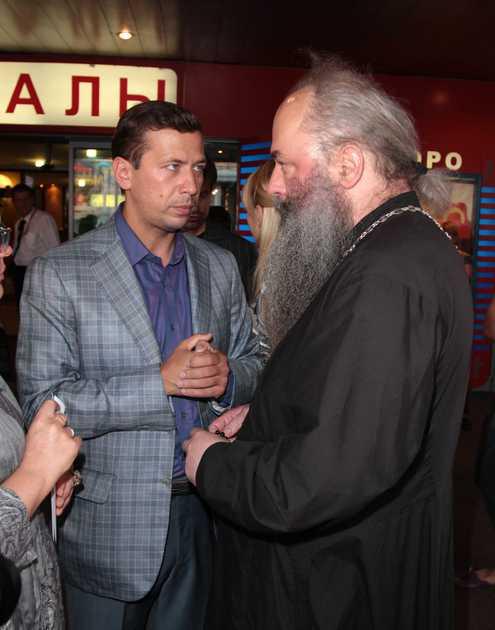 """Премьера """"Брестской крепости"""" на ММКФ"""