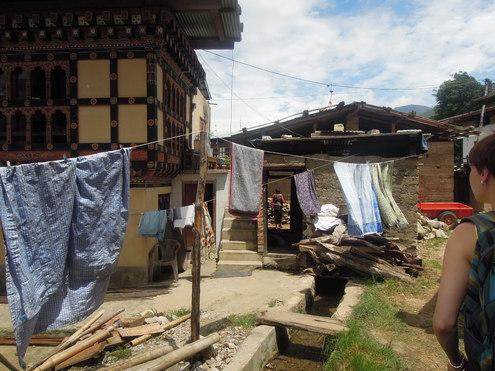 Демонов из Бутана изгнали раз и навсегда
