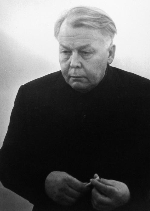 100 со дня рождения Александра Твардовского