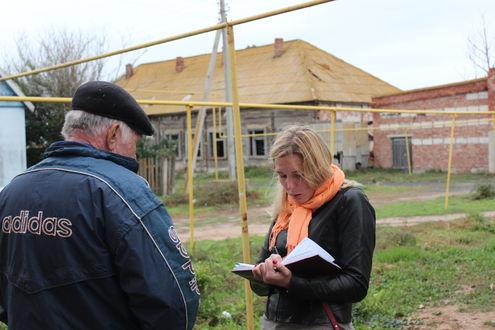 В Астаханской области обнаружилась деревня висельников