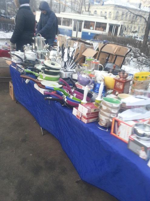 Полицейского выгнали из органов за борьбу с уличными торговцами